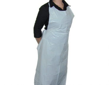 PrimeSource® Disposable Plastic Aprons