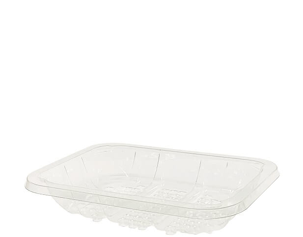 Aqua Cell® Recyclable Plastic Meat Tray 75