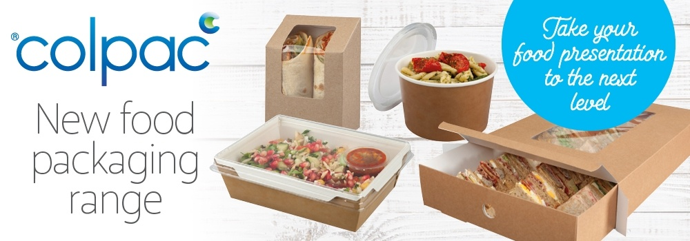 New Zealand S Leading Wholesale Food Packaging Service